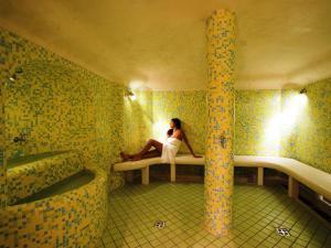 Hotel Terme Park Imperial, Отели  Искья - big - 27