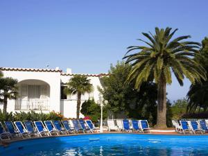 Hotel Terme Park Imperial, Отели  Искья - big - 2