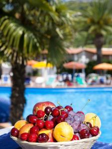 Hotel Terme Park Imperial, Отели  Искья - big - 38