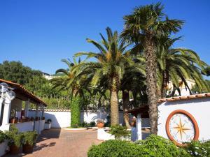 Hotel Terme Park Imperial, Отели  Искья - big - 37