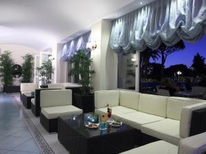 Hotel Terme Park Imperial, Отели  Искья - big - 36