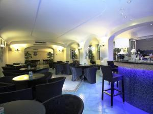 Hotel Terme Park Imperial, Отели  Искья - big - 35