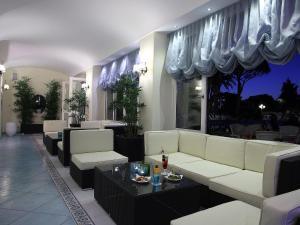 Hotel Terme Park Imperial, Отели  Искья - big - 34