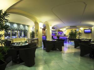 Hotel Terme Park Imperial, Отели  Искья - big - 33