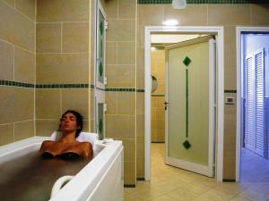 Hotel Terme Park Imperial, Отели  Искья - big - 46
