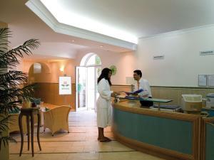 Hotel Terme Park Imperial, Отели  Искья - big - 25