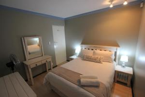 1 Point Village Guesthouse & Holiday Cottages, Apartmanok  Mossel Bay - big - 62