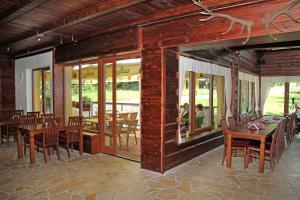 Penzion Energetik, Guest houses  Demanovska Dolina - big - 49