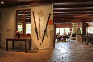 Penzion Energetik, Guest houses  Demanovska Dolina - big - 64