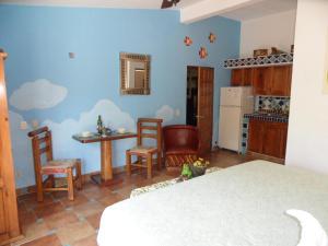 Casa Virgilios B&B, Bed & Breakfast  Nuevo Vallarta  - big - 12