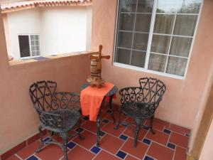 Casa Virgilios B&B, Bed & Breakfast  Nuevo Vallarta  - big - 7