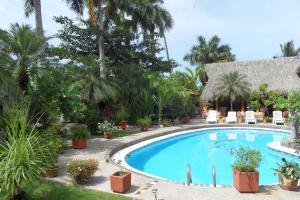 Casa Virgilios B&B, Bed & Breakfast  Nuevo Vallarta  - big - 30