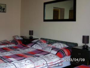 Agod Apartman, Appartamenti  Gyula - big - 42