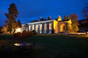 Thainstone House Hotel & Spa
