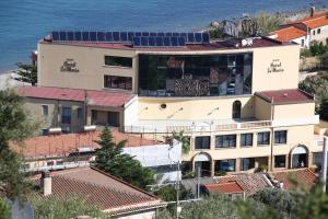 Hotel Za Maria, Hotel  Santo Stefano di Camastra - big - 153