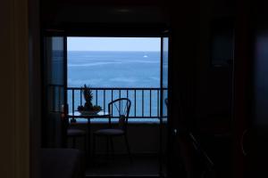 Hotel Za Maria, Hotel  Santo Stefano di Camastra - big - 11