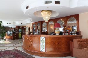 Hotel Za Maria, Hotel  Santo Stefano di Camastra - big - 84
