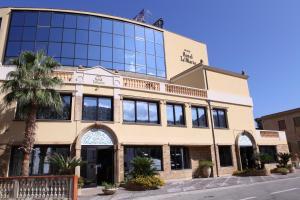 Hotel Za Maria, Hotel  Santo Stefano di Camastra - big - 1