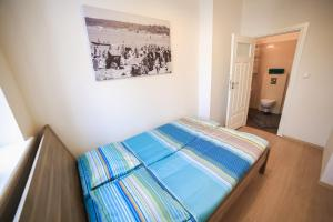 Apartamenty Sobieski, Apartmanok  Sopot - big - 15