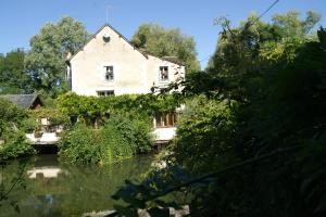 Le Moulin St Jean, Bed & Breakfasts  Loches - big - 22