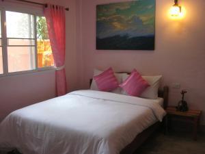 A Residence, Гостевые дома  Чианграй - big - 4