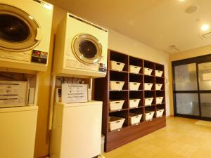 Hotel Route-Inn Mikawa Inter, Отели эконом-класса  Hakusan - big - 28