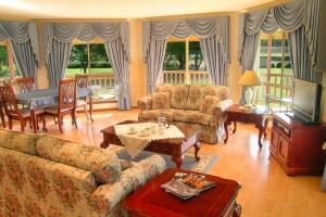 Carolynnes Cottages, Bed & Breakfasts  Naracoorte - big - 8