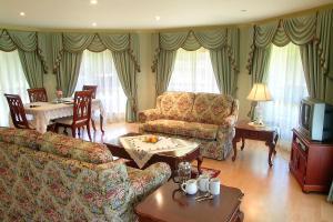 Carolynnes Cottages, Bed & Breakfasts  Naracoorte - big - 5