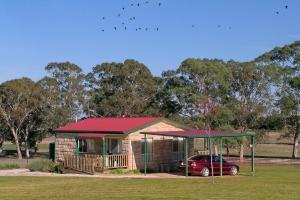 Carolynnes Cottages, Bed & Breakfasts  Naracoorte - big - 2