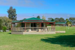 Carolynnes Cottages, Bed & Breakfasts  Naracoorte - big - 10