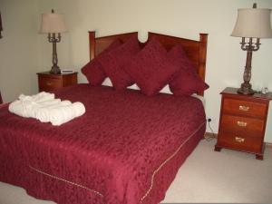 Carolynnes Cottages, Bed & Breakfasts  Naracoorte - big - 11