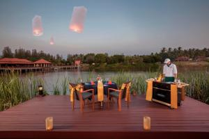 Banyan Tree Phuket, Resort  Bang Tao Beach - big - 12