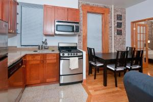Superior Midtown East Apartments, Apartmanok  New York - big - 183