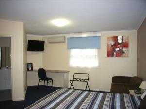 Bairnsdale Main Motel, Motelek  Bairnsdale - big - 2