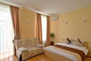 Heart Kiev Apart-Hotel, Szállodák  Kijev - big - 2