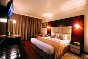 City Star Hotel, Hotel  Dubai - big - 5