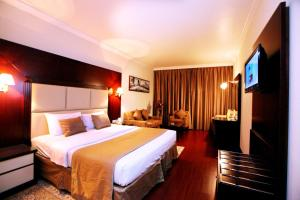 City Star Hotel, Hotel  Dubai - big - 2