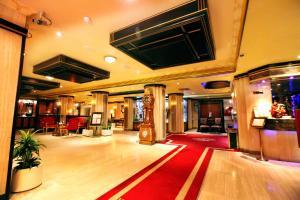 City Star Hotel, Hotel  Dubai - big - 28