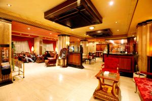 City Star Hotel, Hotels  Dubai - big - 27