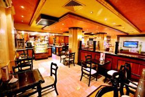 City Star Hotel, Hotel  Dubai - big - 23