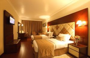 City Star Hotel, Hotels  Dubai - big - 3