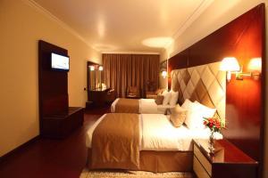 City Star Hotel, Hotels  Dubai - big - 4