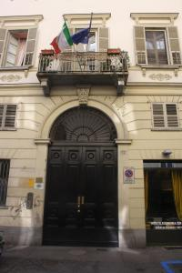 Albergo Avalon, Hotels  Turin - big - 52
