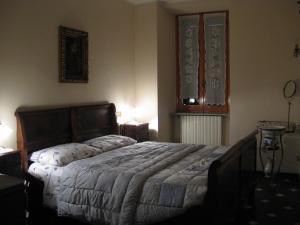 Ottocento, Penzióny  Varenna - big - 6