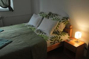 Guesthouse Hortenzija, Apartmanok  Mostar - big - 7
