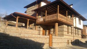 House Slavyanka