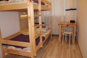 Hostel Kubik, Hostels  Krakau - big - 4