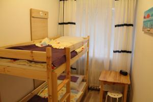 Hostel Kubik, Hostels  Krakau - big - 7