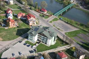 Hotel i Restauracja Bona, Szállodák  Sanok - big - 43