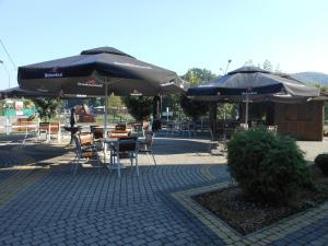 Hotel i Restauracja Bona, Szállodák  Sanok - big - 42